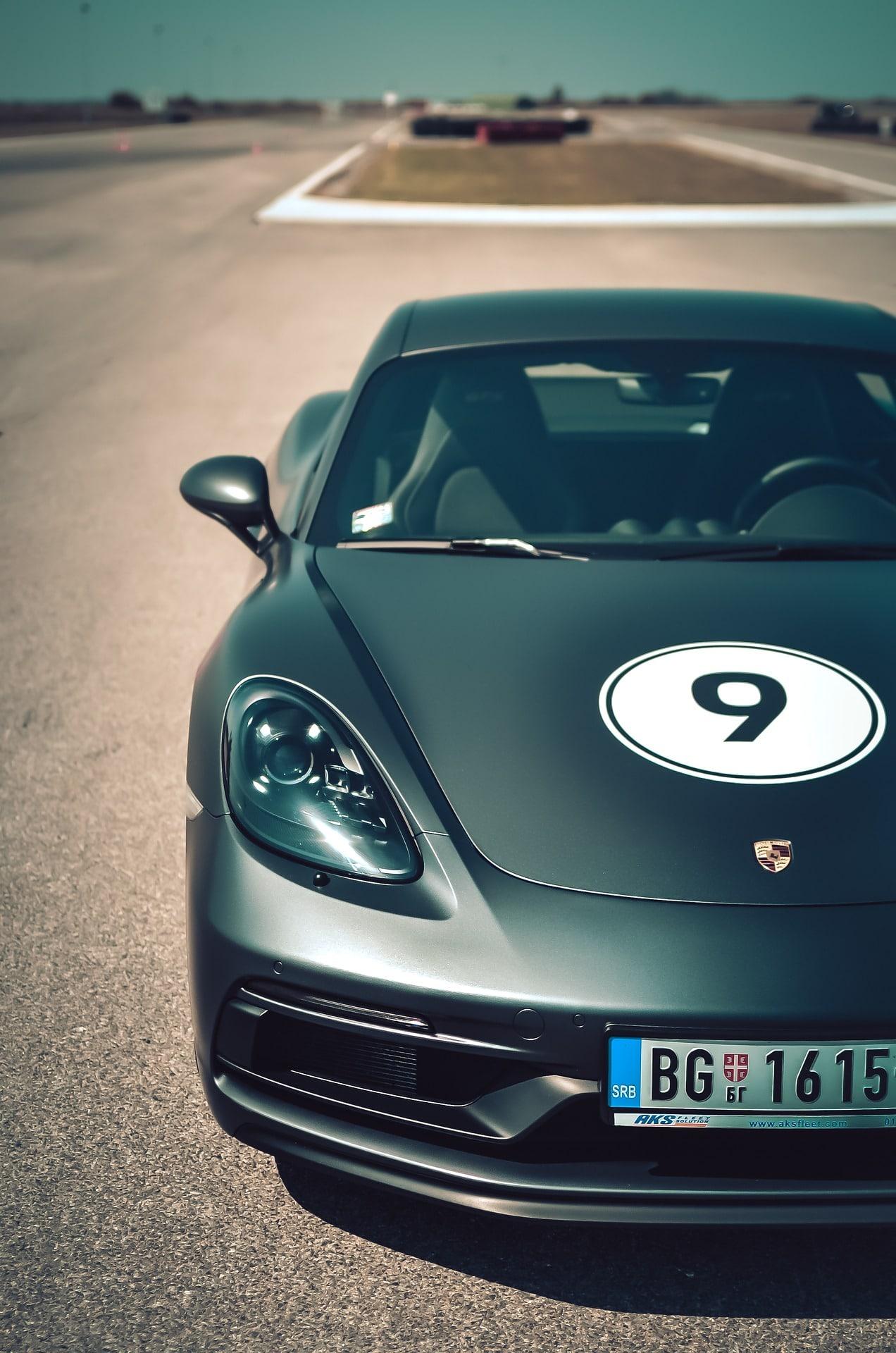 Porsche reparation de voitures garage JR MOTORS